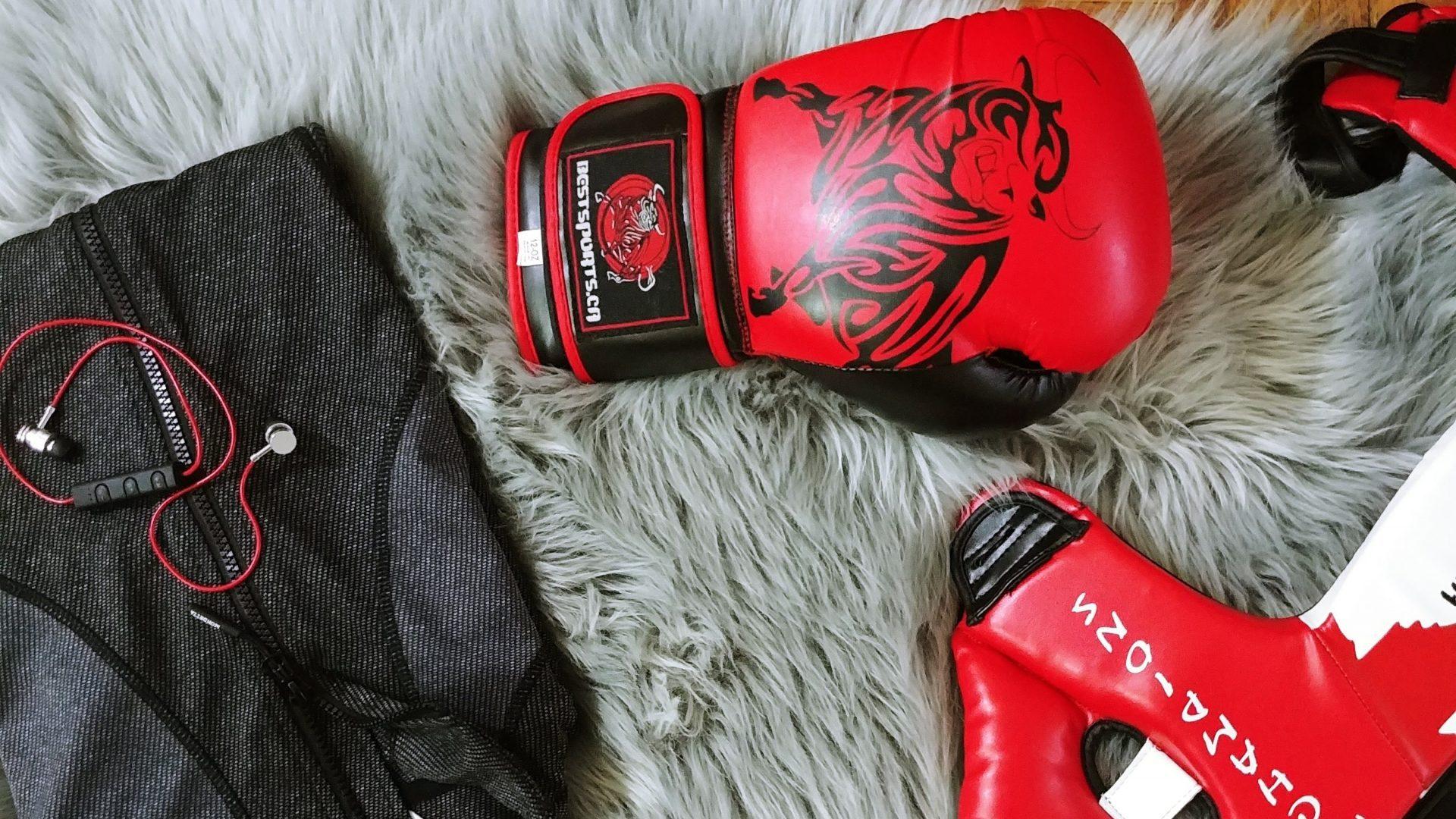 Personal bokstraining